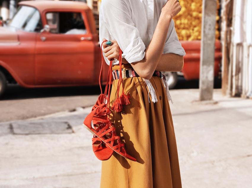 H&M spring 2016