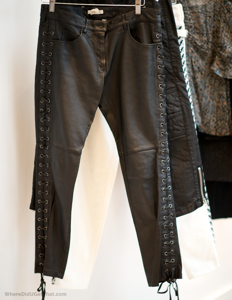 20 Isabel Marant For H&M Pieces To Look For In Today's Rush I've had my calendar marked for today (November 14) ever since I found out about Isabel Marant's upcoming H&M collaboration. When the.