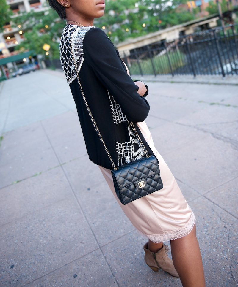 79de7486d988 How To Buy A Chanel And Not Pay Retail - Where Did U Get That