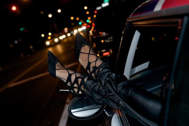 Sam Edelmnan Zavier shoes