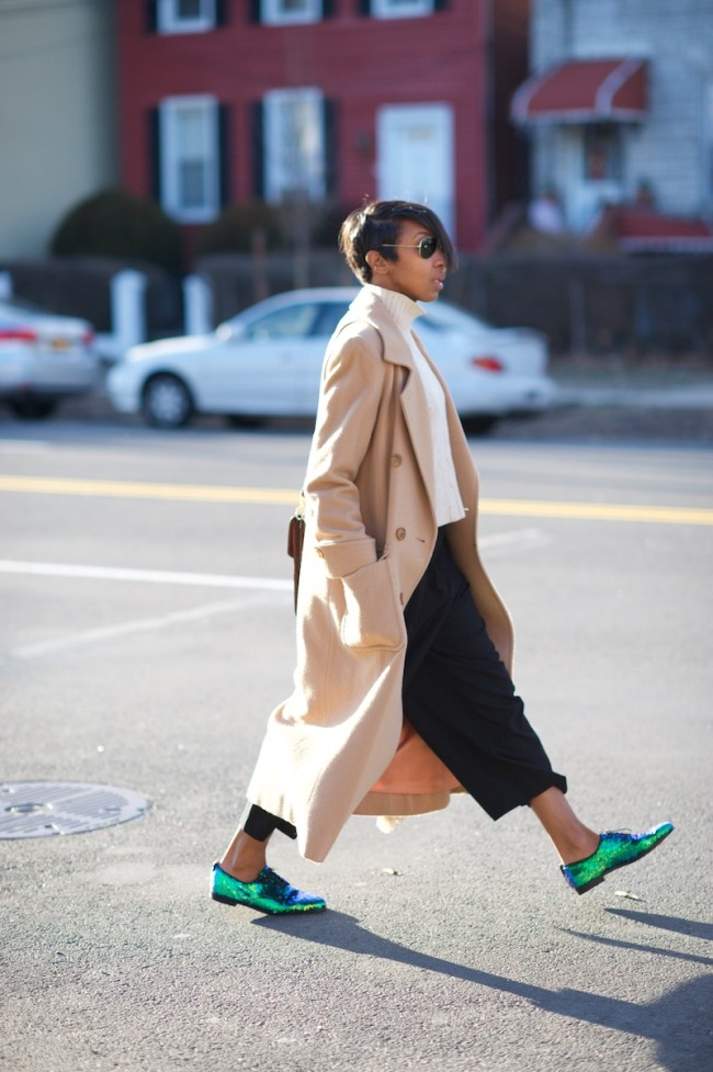 womens camel coat