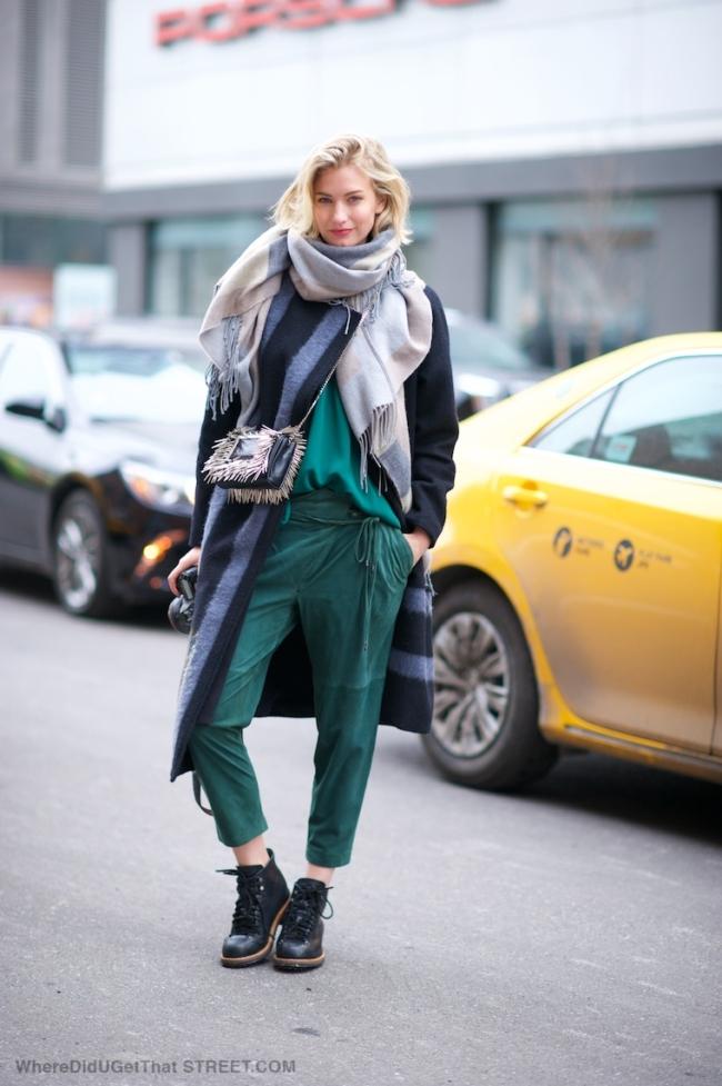 Zanita fashion blogger