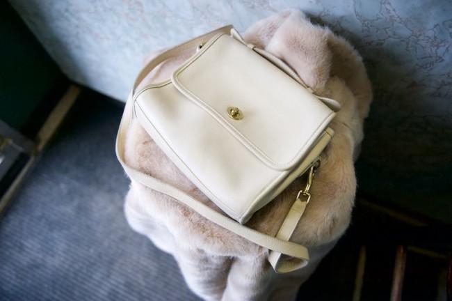 vintage coach bags