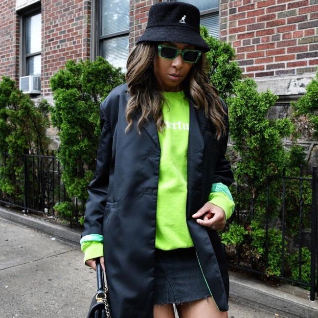karenbritchick blog fall hats fedora rainwear nylon bucket hats