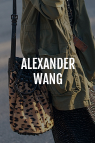 Alexander Wang category on Where Did U Get That