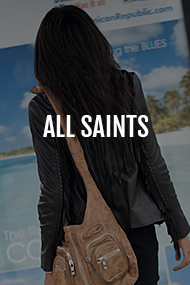 All Saints category on Where Did U Get That
