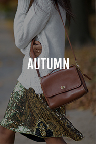 Autumn category on Where Did U Get That