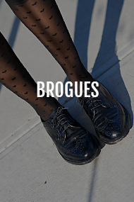Brogues category on Where Did U Get That