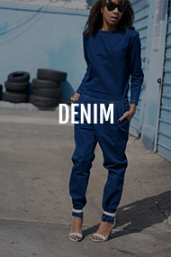 Denim category on Where Did U Get That