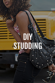 DIY Studding category on Where Did U Get That