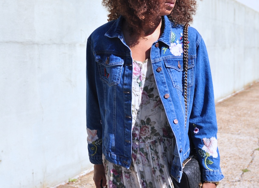 statement denim jackets