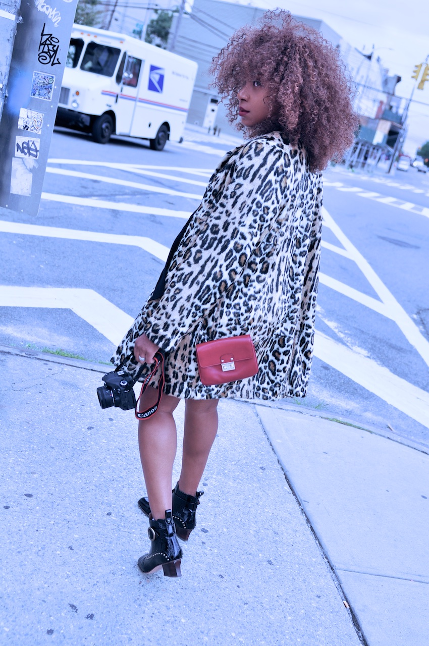 leopard print jackets
