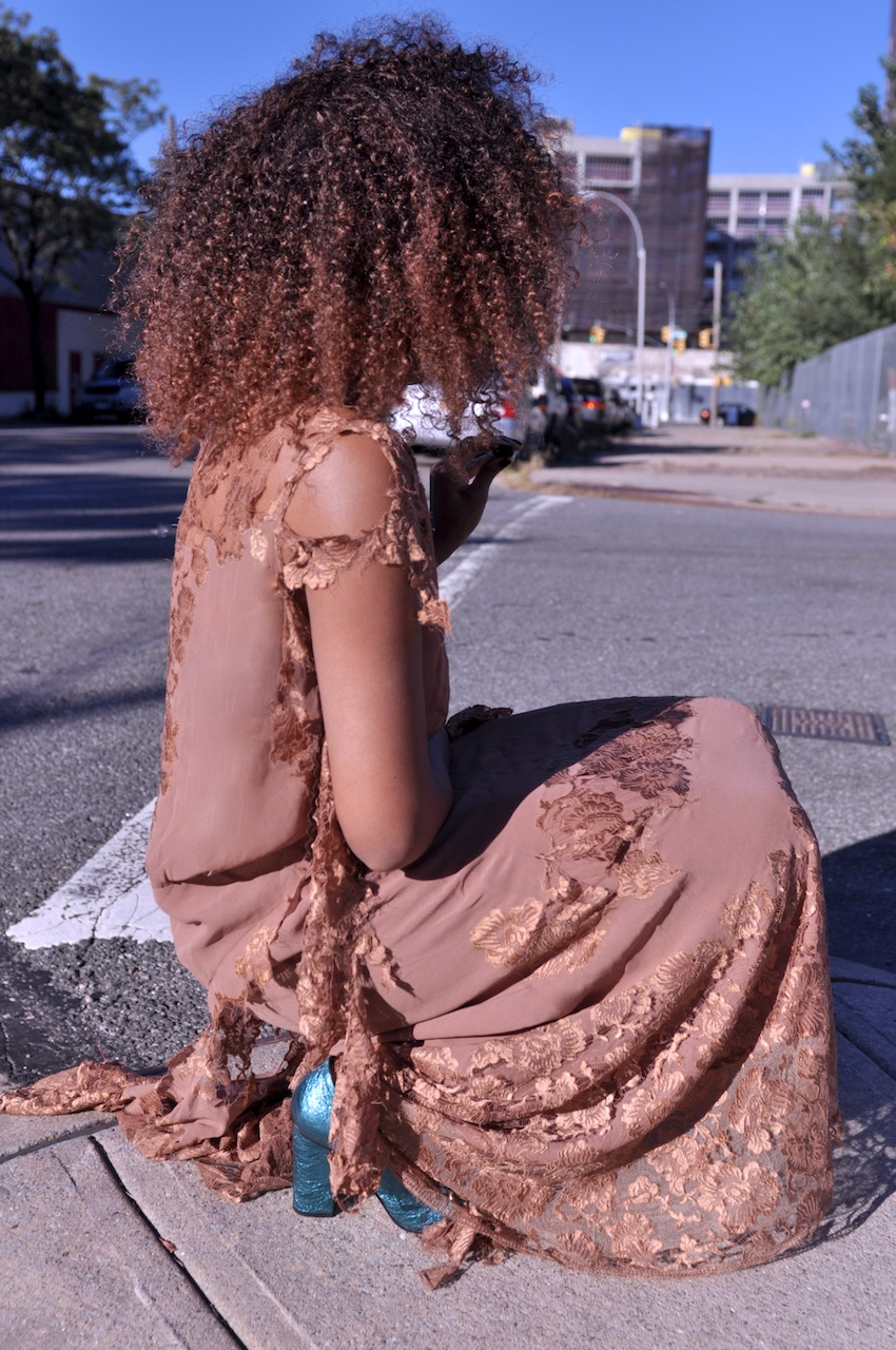 Gucci marmont shoes