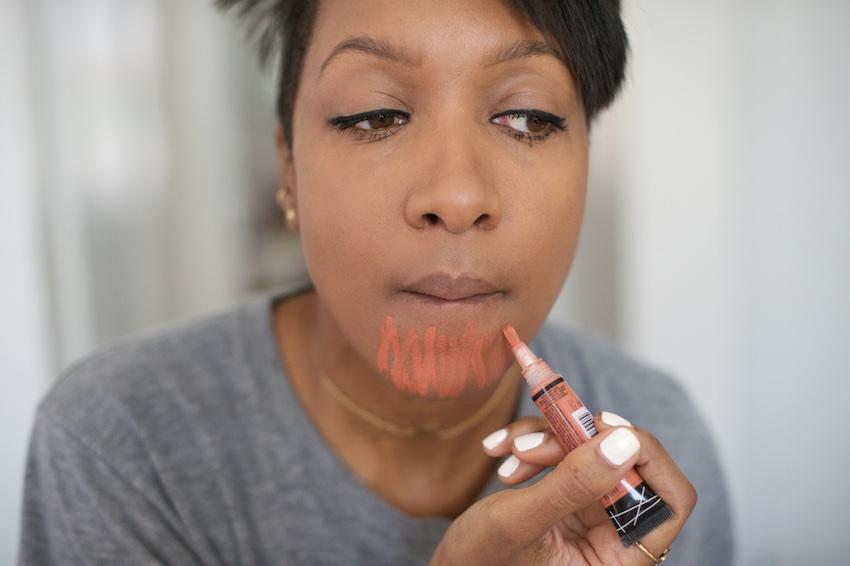 LA Girl Pro Concealer in Orange