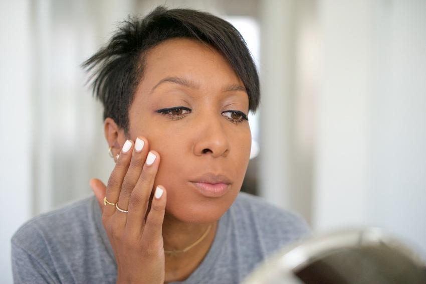 foundations for black skin