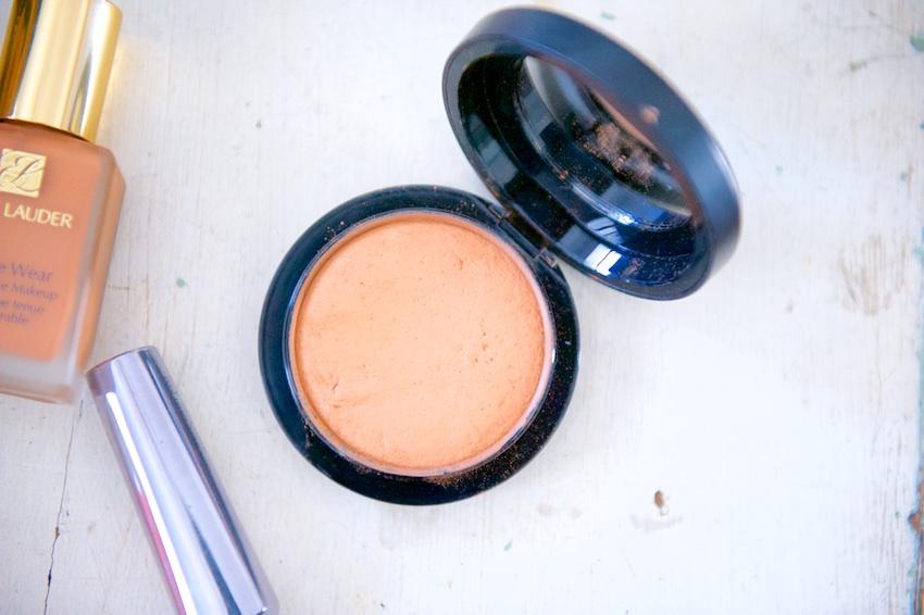 MAC mineralize powder review