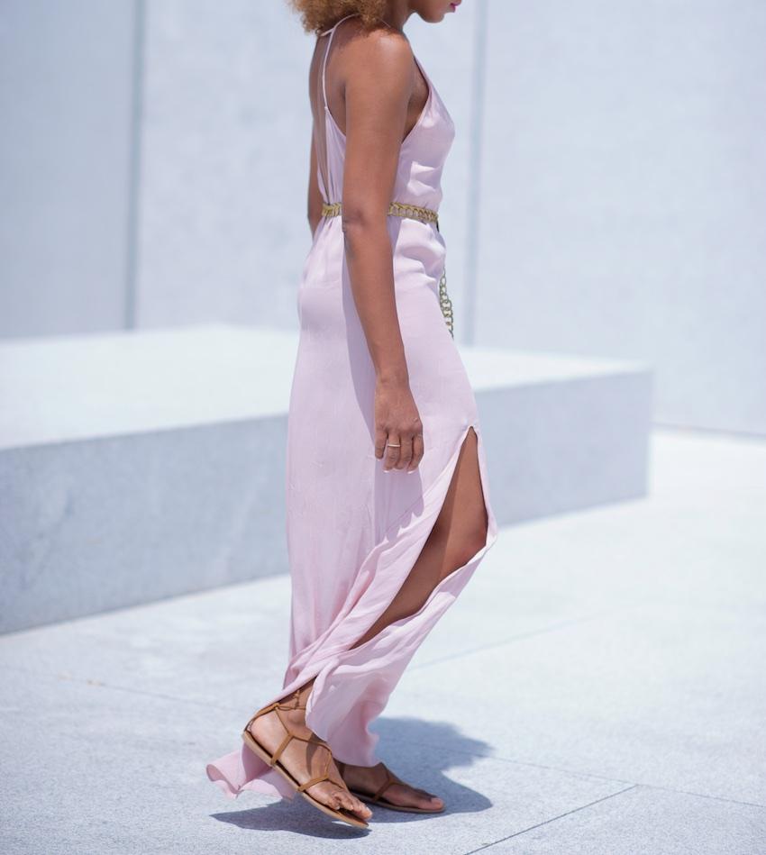 Reformation summer dress