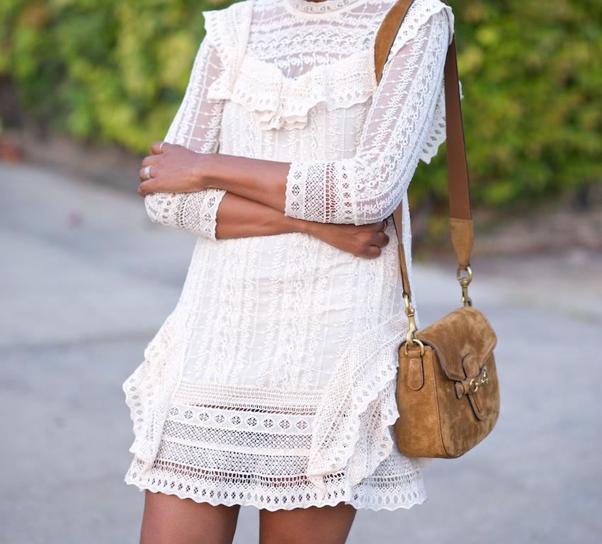 Gucci lady web bag