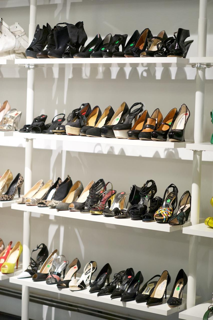 Ina shop