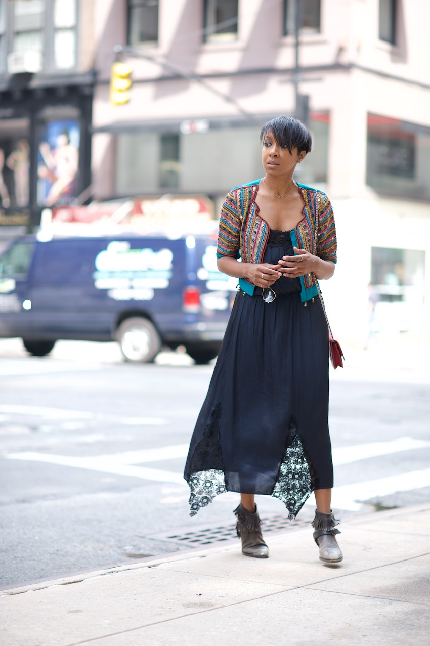all saints boots, chanel woc, new york fashion bloggers