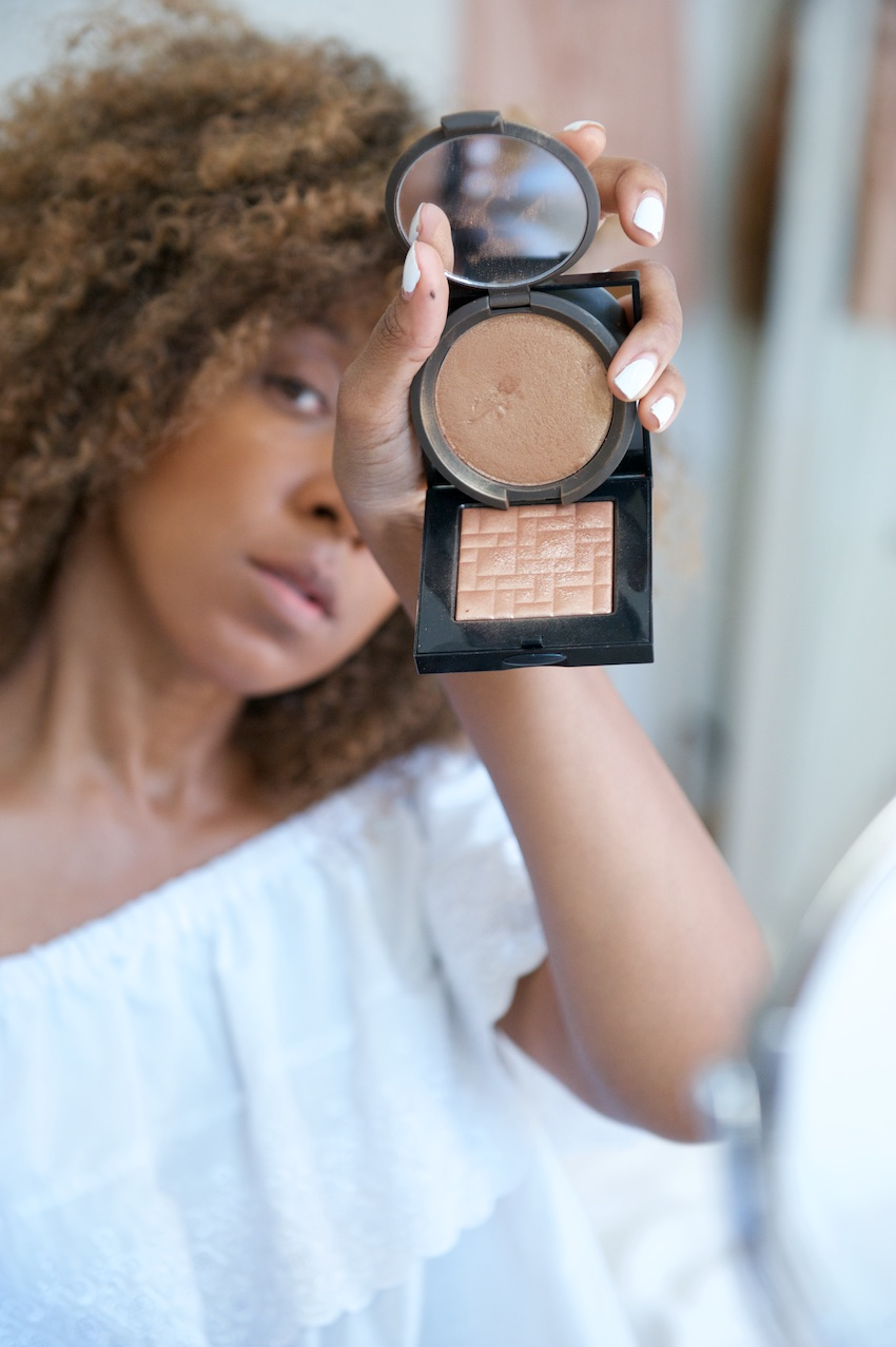 best highlighters for dark skin