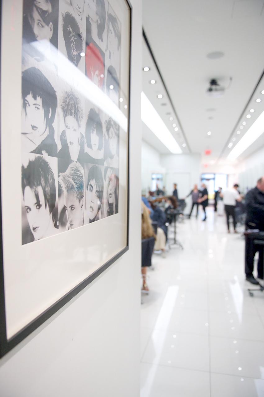 new york sassoon hair salon