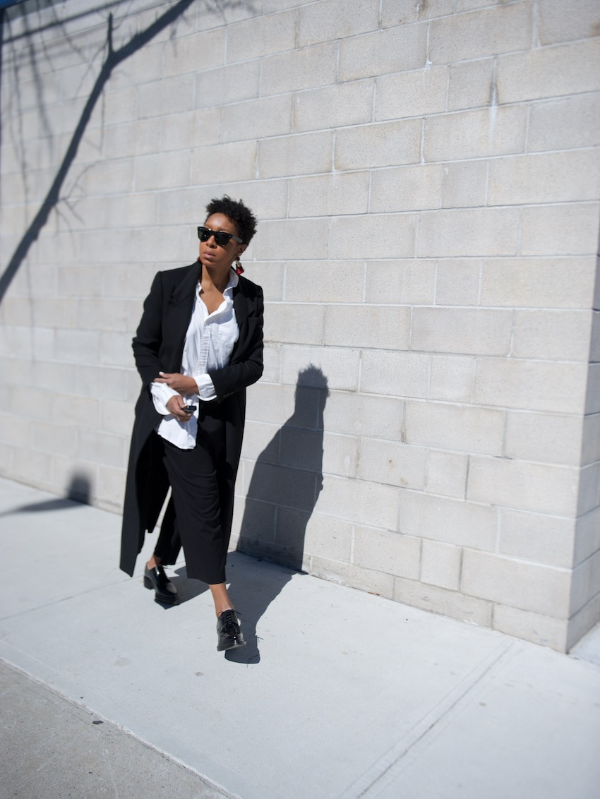black fashion bloggers