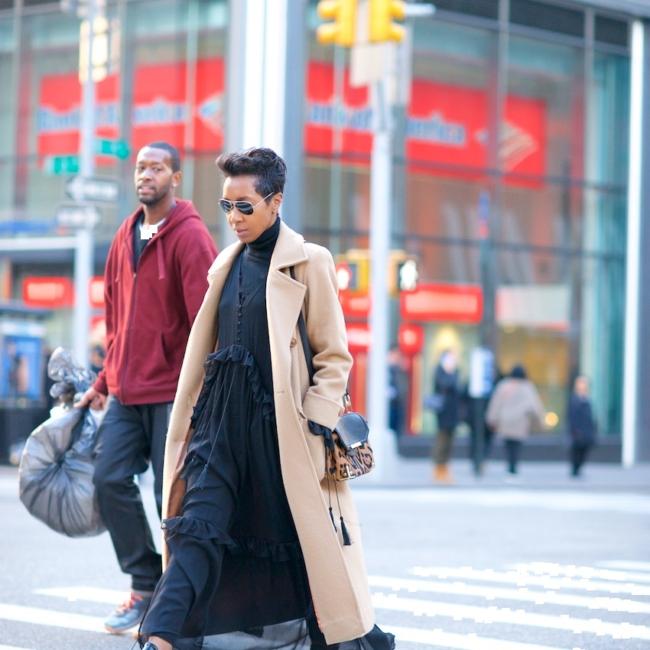 maxi camel coats