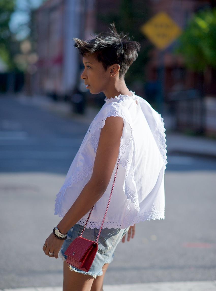 Etoile Isabel Marant blouse