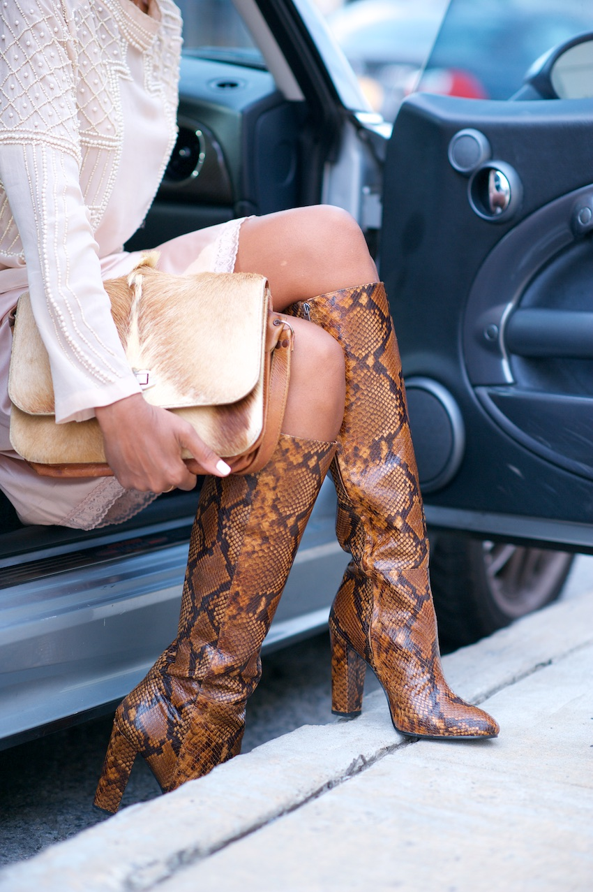 seventies style boots