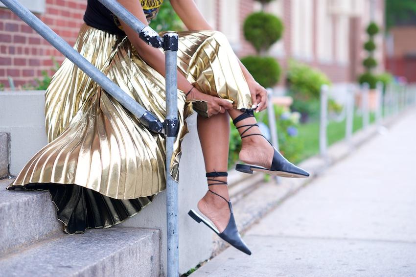 AGL sandals