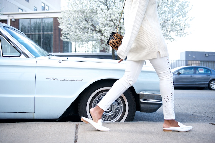 back less loafers