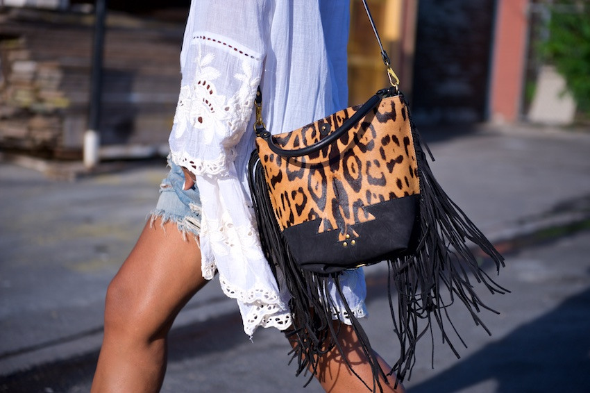 jerome dreyfuss mario fringe bag