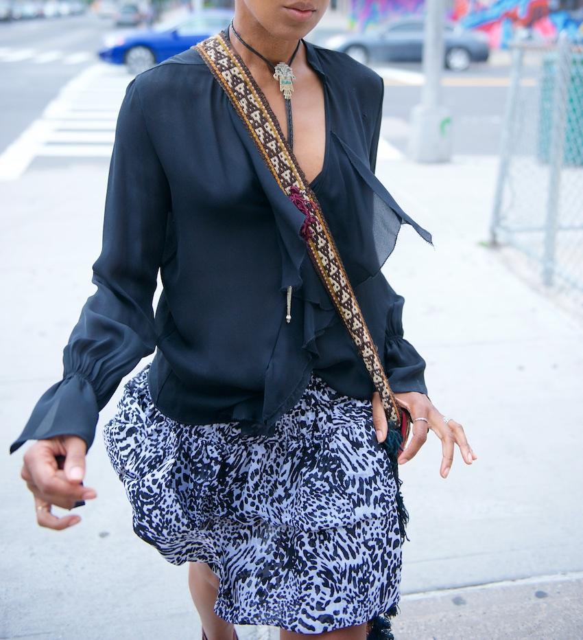ruffle blouse, romantic blouse, zara blouse