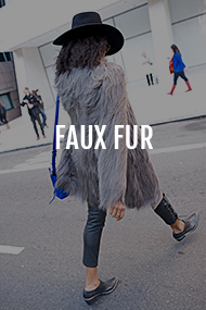 Faux Fur category on Where Did U Get That