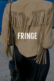 Fringe category on Where Did U Get That