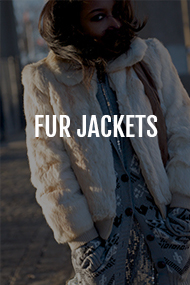 Fur Jackets category on Where Did U Get That