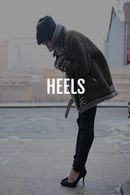 Heels category on Where Did U Get That