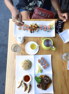Sushi restaurants, sushi restaurants in Astoria