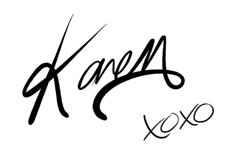 Karen-bio-signature