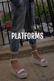 Platforms category on Where Did U Get That