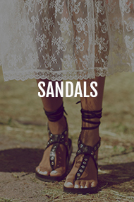 Sandals category on Where Did U Get That