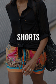 Shorts category on Where Did U Get That