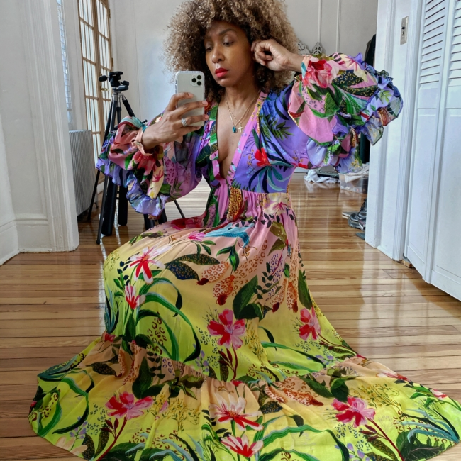 farm rio dress