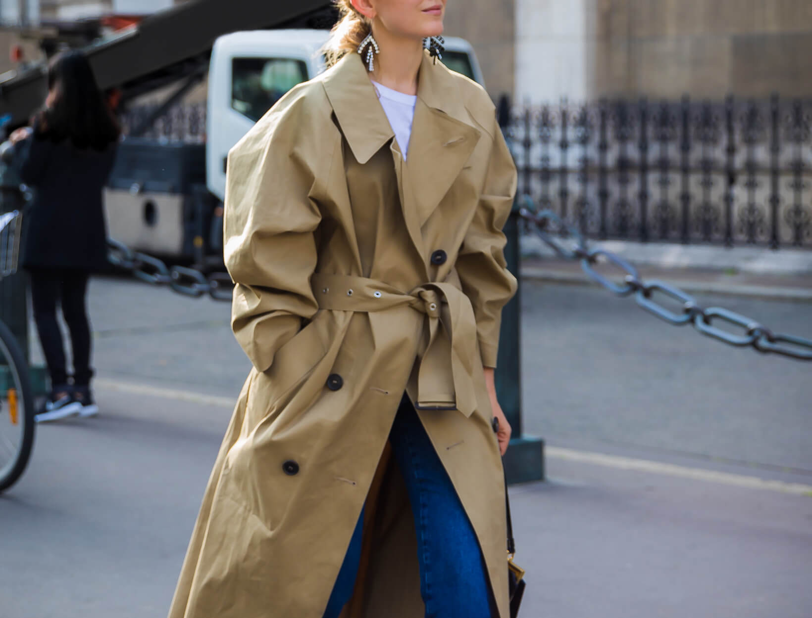 best trench coat