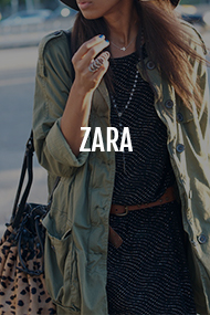 Zara category on Where Did U Get That