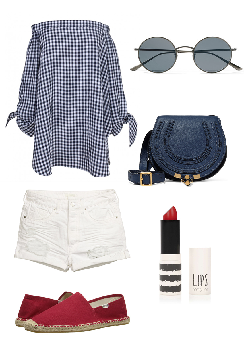 July fourth outfit ideas