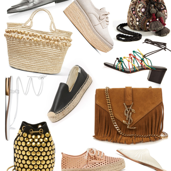 best summer espadrilles