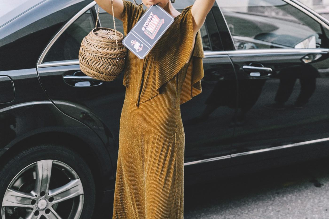 straw raffia bag