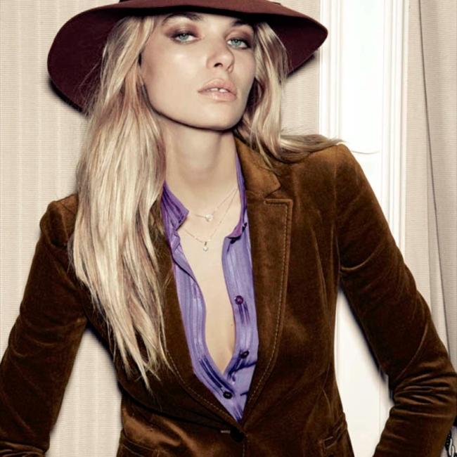 vintage velvet blazers